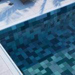 Плитка для бассейна: виды и преимущества