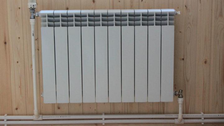 Водяное отопление: виды и схемы подключения