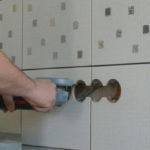 Розетки в ванную: зоны и установка