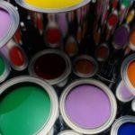 Алкидные краски: виды и применение
