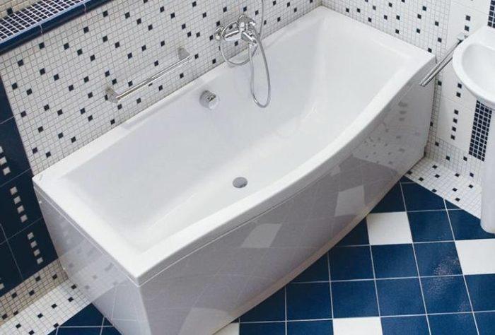 Как выбрать ванную: виды, формы и размеры