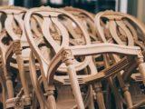 виды стульев какой выбрать