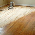Демонтаж деревянного пола: инструкция