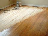 как выровнять деревянный пол не срывая