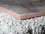 цементная стяжка с керамзитом