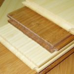Бамбуковый пол: укладка бамбукового паркета